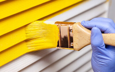 Find Out the Trendiest Colors to Paint Your Home in 2020