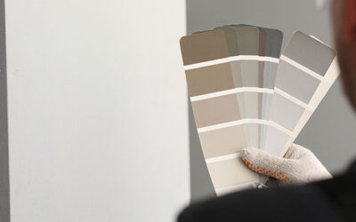 The Best Colors To Paint Your Bedroom