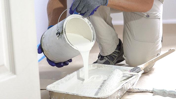 Professional Interior Painter