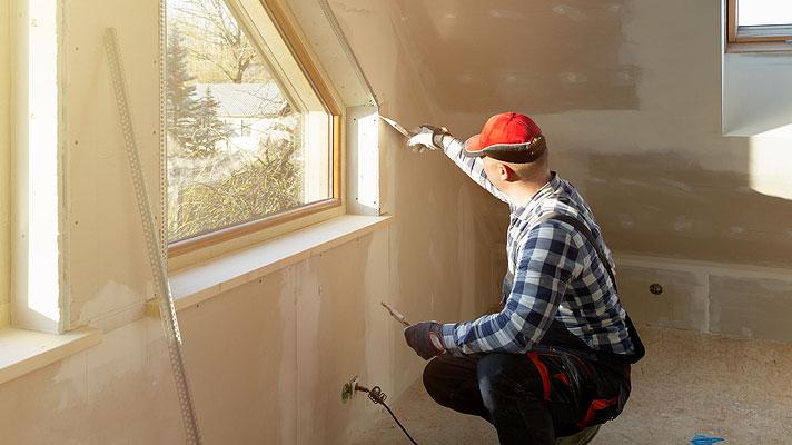 Home Improvement Handyman